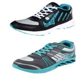 OD08 Oricum Multicolor Shoes performance footwear