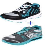 OZ012 Oricum Multicolor Shoes light weight sports shoes