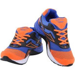 G033 Gym designer shoe