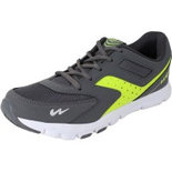 CT03 Campus Size 8 Shoes sports shoes india