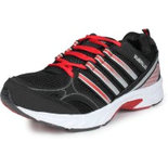 BI09 Black sports shoes price