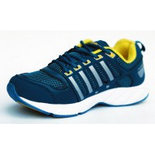 YR016 Yellow Size 8 Shoes mens sports shoes