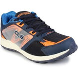 GL021 Gym men sneaker