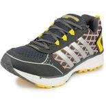 GW023 Gym mens running shoe