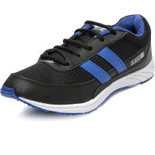 B044 Black Size 8 Shoes mens shoe