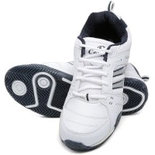 S050 Size 6 pt sports shoes