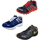 O034 Oricum Multicolor Shoes shoe for running