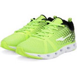 L032 Lime shoe price in india