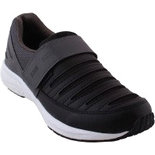 B050 Black pt sports shoes