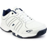 FJ01 Fila Tennis Shoes running shoes