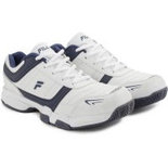 FM02 Fila Tennis Shoes workout sports shoes