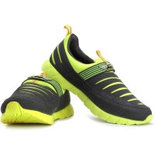 FJ01 Force10 running shoes