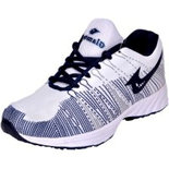 BR016 Blue Size 8 Shoes mens sports shoes