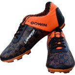 F046 Football training shoes