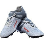 F047 Football mens fashion shoe