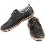 High Sierra Derby Lace-Up - 03p Casual Shoes