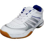 B027 Badminton Branded sports shoes