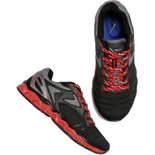 HM02 Hrxbyhrithikroshan workout sports shoes