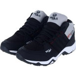 BC05 Black sports shoes great deal