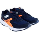 BF013 Blue Size 8 Shoes shoes for mens