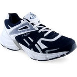 B041 Blue Size 8 Shoes designer sports shoes