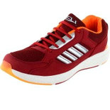LG018 Lancer jogging shoes