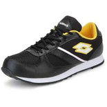 L041 Lotto designer sports shoes