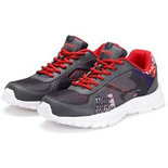 L044 Lotto mens shoe