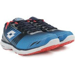 LW023 Lotto Under 2500 Shoes mens running shoe