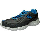 L038 Lotto athletic shoes