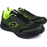 L048 Lotto exercise shoes