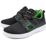 L046 Lotto training shoes