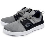 L047 Lotto mens fashion shoe