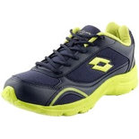 L039 Lotto offer on sports shoes