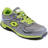 LD08 Lotto Gym Shoes performance footwear
