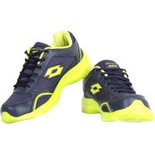 LS06 Lotto Gym Shoes footwear price