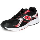 LM02 Lotto Under 2500 Shoes workout sports shoes