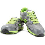 LG018 Lotto jogging shoes