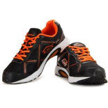 LZ012 Lotto light weight sports shoes