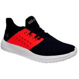 BF013 Black shoes for mens