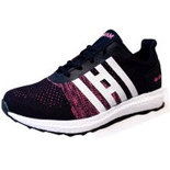 PU00 Purple sports shoes offer