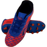 F029 Football mens sneaker