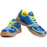NG018 Nivia Badminton Shoes jogging shoes