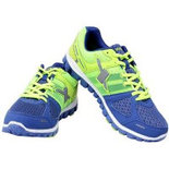 FC05 Flourscent sports shoes great deal