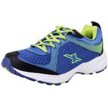 S043 Sparx Size 9 Shoes sports sneaker