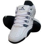 Tracer Aero-507 wht-blue Running Shoes
