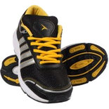 YE022 Yellow Size 8 Shoes latest sports shoes