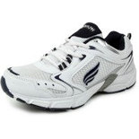 SG018 Size 6 jogging shoes
