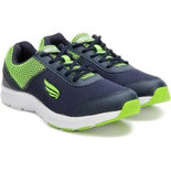 LU00 Lime sports shoes offer