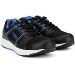 B039 Blue Size 8 Shoes offer on sports shoes